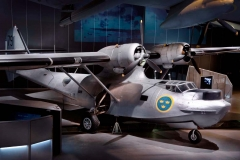 TP47 - Consolidated (PBY-5A) Catalina