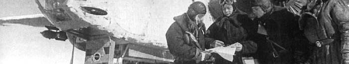 A-20 Boston ВВС СССР