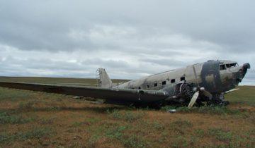 Douglas С-47 SkyTrain